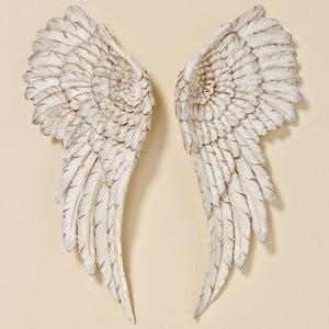 Dekoracja ścienna Wing