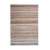 Wełniany dywan Deniza Beige, 160x230 cm