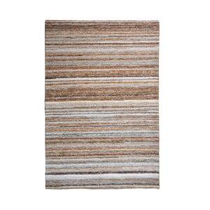 Wełniany dywan Deniza Beige, 120x180 cm