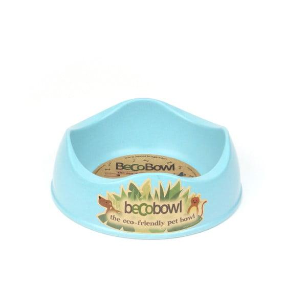 Miska dla psa/kota Beco Bowl 17 cm, niebieska