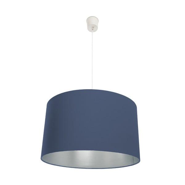 Lampa sufitowa Dark Blue Silver