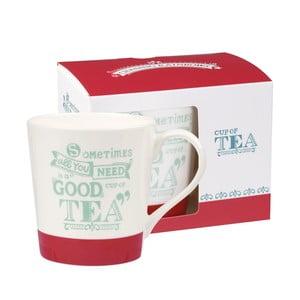Kubek Chasing Rainbows Cup of Tea, 300 ml