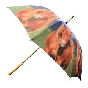 Parasol Nature Pony