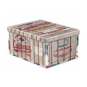 Pudełko Ordinett California