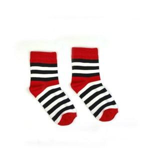 Dziecięce skarpetki bawełniane Hesty Socks Námořník, rozm. 25-30