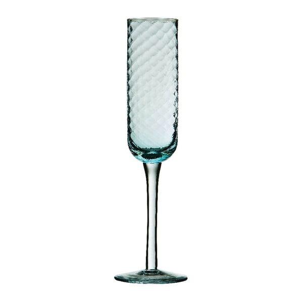 Zestaw 4 kieliszków do szampana Arctic