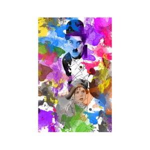Obraz Komedia, 45x70 cm