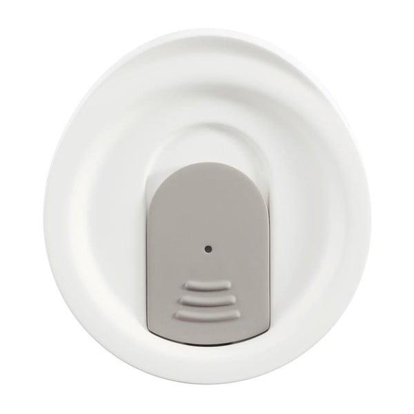 Biały   kubek termiczny XD Design Dia