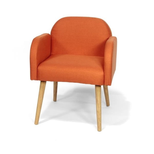 Fotel Bea Arancio