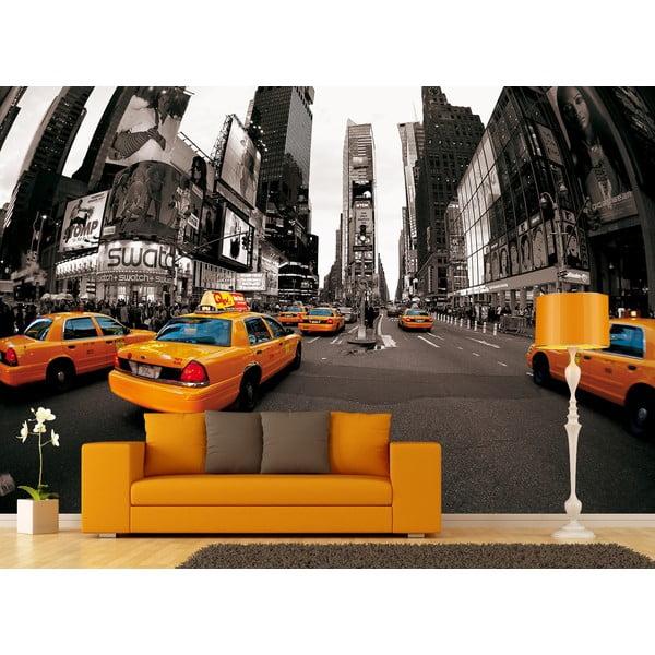 Tapeta wielkoformatowa NY Taxi, 315x232 cm