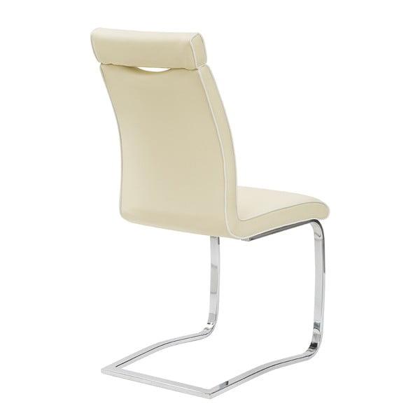 Krzesło Clarence, beżowe