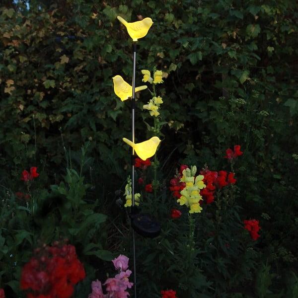 Solarna dekoracja ogrodowa LED Best Season Garden