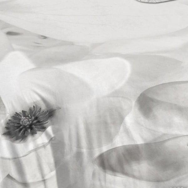 Pościel Descanso Xandrine Grey, 140x200 cm