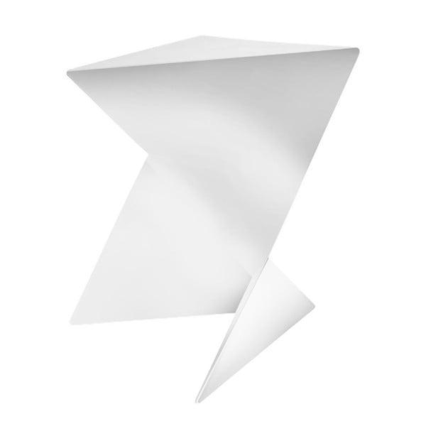 Stolik Globus White