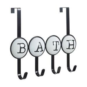 Wieszak Cosas de Casa Bath z czterema haczykami