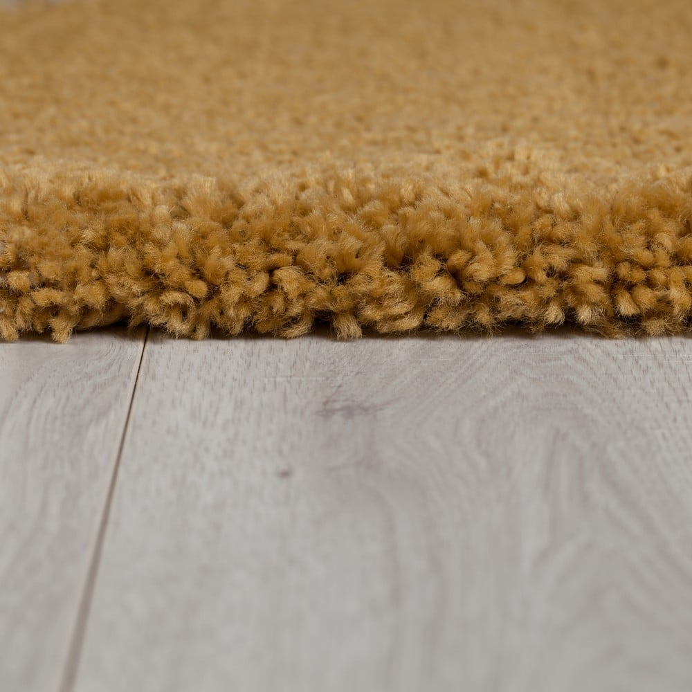 Brązowo-kremowy dywan Flair Rugs Nuru, 80x150 cm