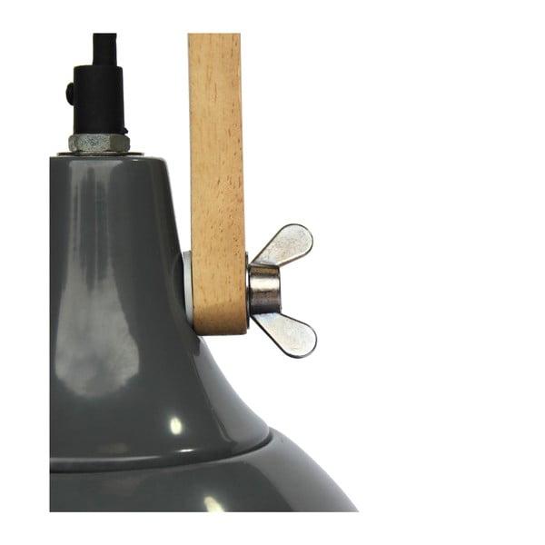 Lampa wisząca Dexter Grey