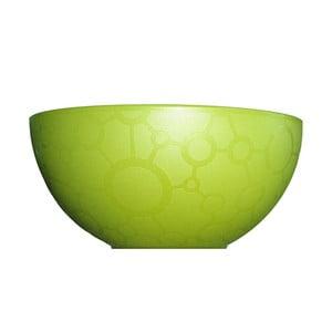 Zielona misa ForMe, Ø29 cm