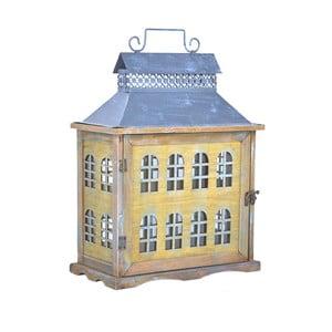Lampion Yellow House