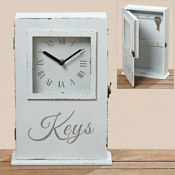 Szafka na klucze Clock
