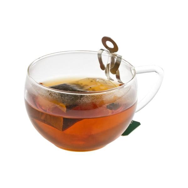 Zestaw 2   uchwytów na herbatę Bredemeijer Man and Woman