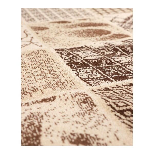 Dywan wełniany Coimbra 183 Marron, 120x180 cm