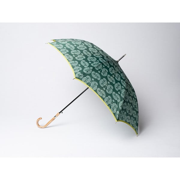 Parasol Cashmere, zielony