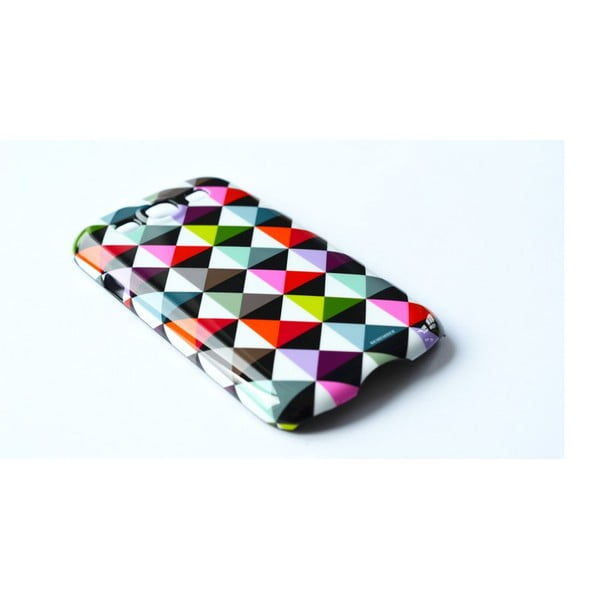 Etui na telefon Galaxy S3 Pyramids