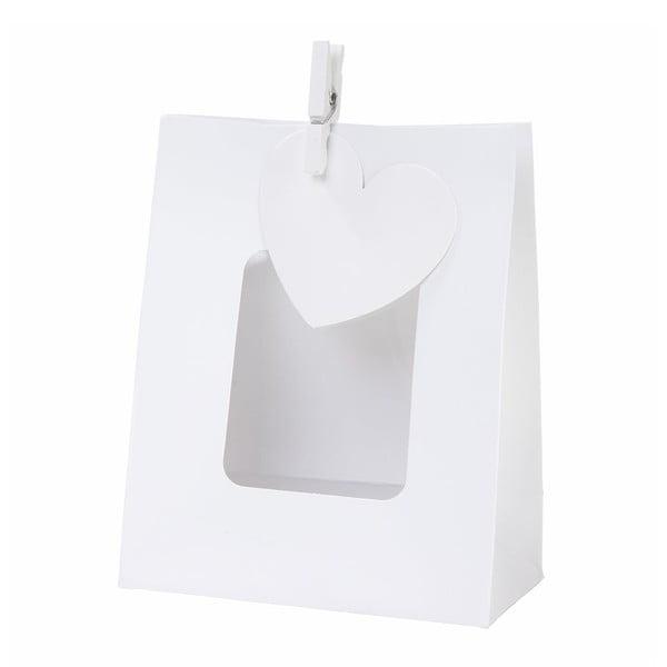 Komplet 10 torebek papierowych Favour