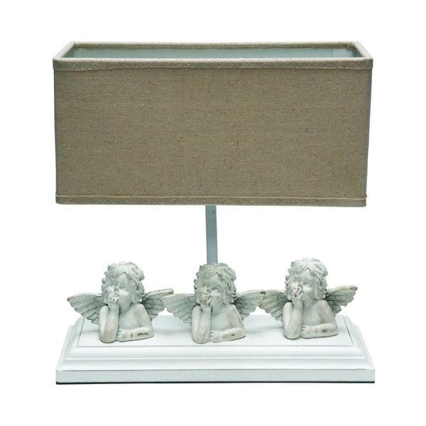 Lampa stołowa Three Angels