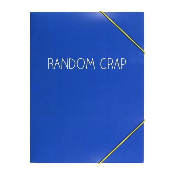 Teczka na dokumenty Random Crap Doc