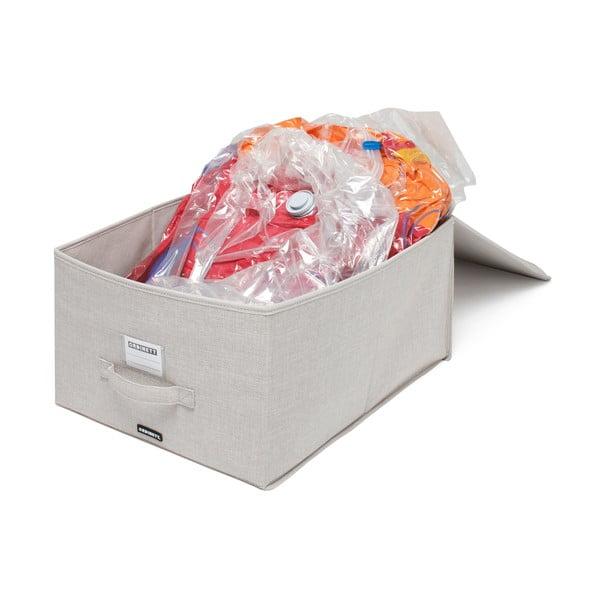 Pudełko Linette z workiem próżniowym