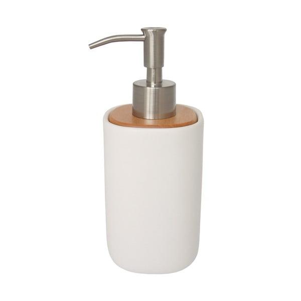 Dozownik do mydła Top White