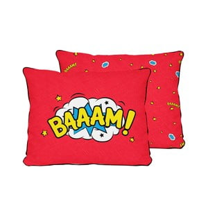 Poduszka Pillow Baaam, 50x35 cm
