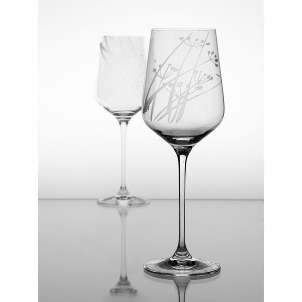Zestaw 2 kieliszków do czerwonego wina Kminek
