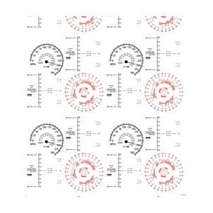 Tapeta flizelinowa AG Design Disney Auta VII, 10m