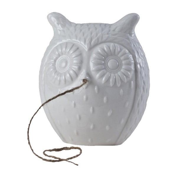 Pojemnik na sznurek Owl