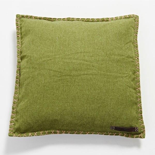 Poduszka Medley CUSHIONit Moss, 50x50 cm