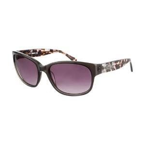 Damskie okulary przeciwsłoneczne Just Cavalli Black Havana