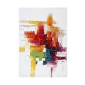 Dywan Eko Rugs Farbles Fair, 80 x 300 cm