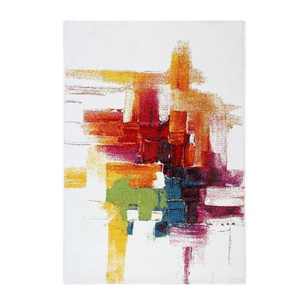 Dywan Eko Rugs Farbles Multi, 80x300cm