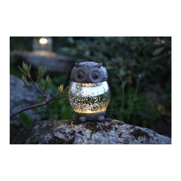 Lampion Solar Energy Owl