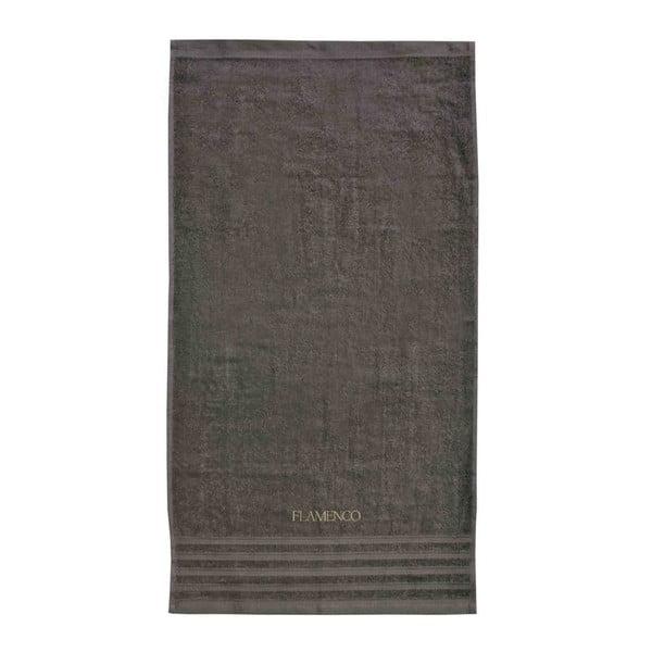 Zestaw 3 ręczników Flamenco Gris