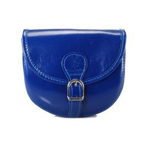 Skórzana torebka Pisa Bluette
