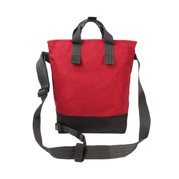 Torba na tablet Proper Roady Messenger M, czerwona