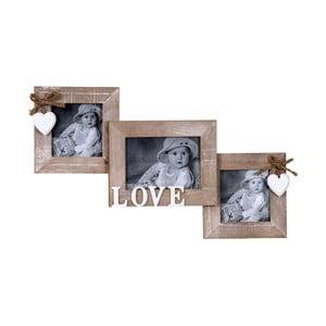 Ramka na zdjęcia Wood Love