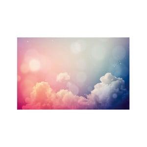 Obraz Chmury, 45x70 cm