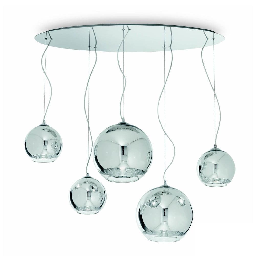 Lampa wisząca Evergreen Lights Mensala