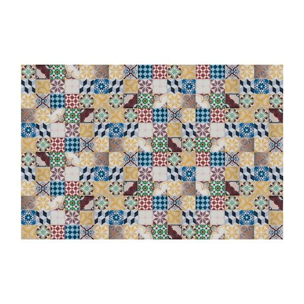 Dywan winylowy Mosaico Vintage, 200x300 cm
