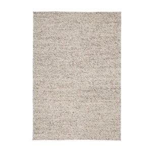 Wełniany dywan Cordoba Ivory, 160x230 cm